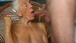 Baby grandma homemade big ass cunt blowjob Ghetto Slut Gets A Scare