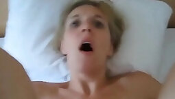 The Epic Anal Creampie Show