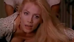 Shannon Tweed and Emma Starr