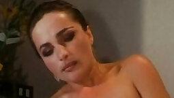 Blonde Italian Spouse Intense Fucking, Vintage Porn Films