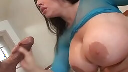GirlsWay She pulled him out and fucked