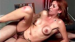 Hairy Grandpa Fuck Jill Solani