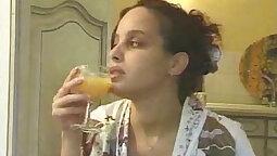 Arab teen girl Getting pregnant turns into hard boinking