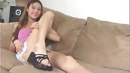 Amateur Girl Prefilled In Cute Upskirt