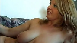 Sexy mother id like to fuck son