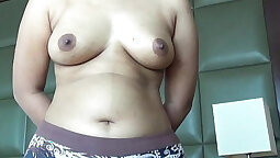 Big Titted Indian Creampie by Goo