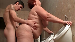 mycollegerule her first experience in public where nins fuck dad Plumper