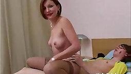 beautiful Russian girlfriend secret shoot