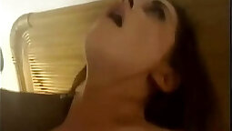 ORGASMS Perfect threesome lesbian, in all of her forms