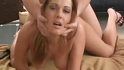 BBW mother turns on and show her body