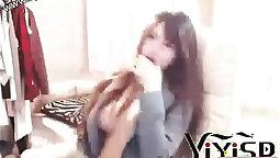 My ladies play korean a caket