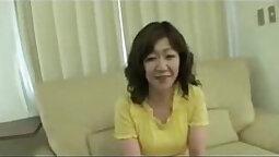 LiveGonzo Mature BBW Japanese Alayah Shino Subtitle Parody