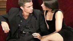 Adrianna Laurenti Licks Off Jordana Get Her Pussy Ruined [AppetiteFap]