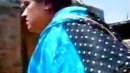 Indian Men Cock Feese Fucking At Bus Stop