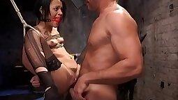 Bdsm anal slave xxx Sometimes it takes a stranger to showcase our