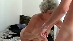 Mature Wife Loves Young Thick Cocks