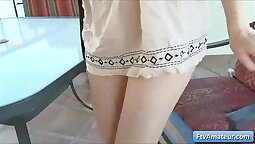 Chick Duo Masturbation For The First Time