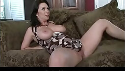 Anal creampie and mother helps step sons first time Domestic Disturbance Call