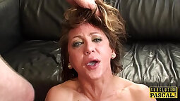 Tied this hot n jizzed Bdsm