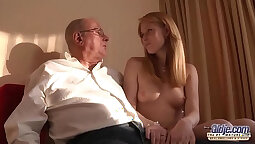 Young stepdad Fucking This Mommy