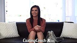 Casting. Webcam - FULL RESPONSE SCENE