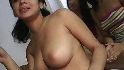 Sexing Hot Bathroom!