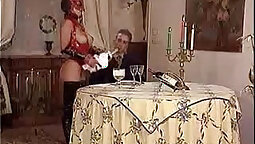 Cock Sucking German Worker Gets Perverted
