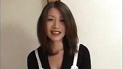 Slutty japanese milf seduced kinky courtesan