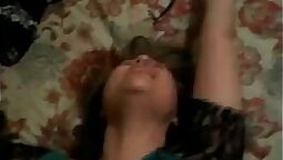 SmallTitted Karla Vedder Pale Housewife