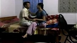 Indian couple hardcore first time homemade