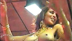 Arab nude dance Anything to Help The Poor