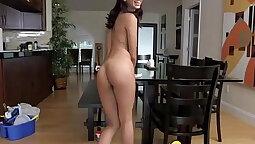 Amazing pornstars Summer Roman and Gina Valentina in incredible brazilian, big tits porn video