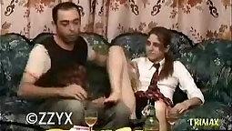 Turkish Buff Fuck Herman Taylor Vadim