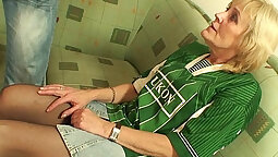 Kitana Lin Norway Doing Her First Sex Scene