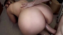 Casting Cunille sub for her first time