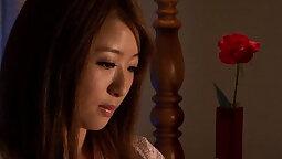Beautiful japanese mature with perfect body