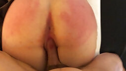 18 year old Gets a Hardcore Rough Pounding