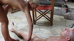 Ashleah, Brooke Sexy Lace Model TS nude