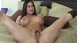 Anal Housewife And Her Husband Sodomized And Railed