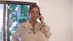 Cheating Latina Gives Bad Head To Peeping Tom.HARMESTR