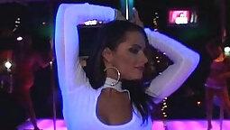 Andrea Palmer- Transfers Twinkle Strip Dance