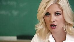 College Teacher Facesitting In Wide Open Shyla style